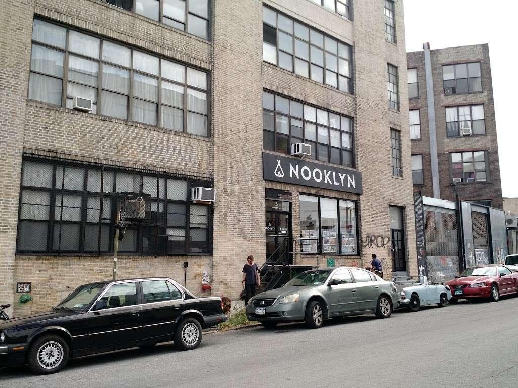 Nooklyn - real estate agency  | Photo 2 of 10 | Address: 28 Scott Ave #106, Brooklyn, NY 11237, USA | Phone: (347) 318-3595