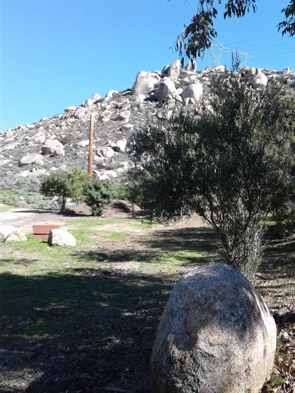 Full Gospel Prayer Mountain - church  | Photo 1 of 10 | Address: 30250 Gunther Rd, Romoland, CA 92585, USA | Phone: (951) 928-4415