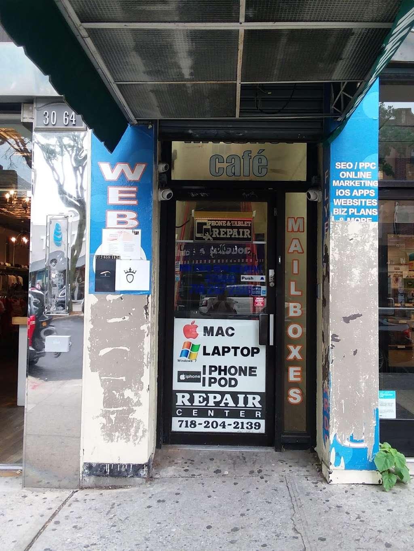 Laser Studio 17 - hair care  | Photo 1 of 4 | Address: 30-62 Steinway St, Astoria, NY 11103, USA
