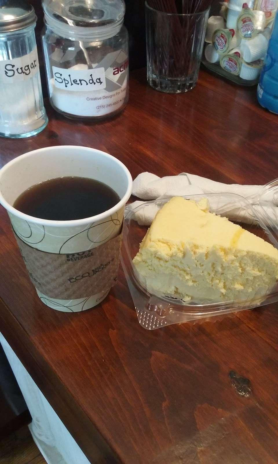 Tuckahoe Cheesecake - bakery  | Photo 6 of 10 | Address: 2177 NJ-50, Tuckahoe, NJ 08250, USA | Phone: (609) 628-2154