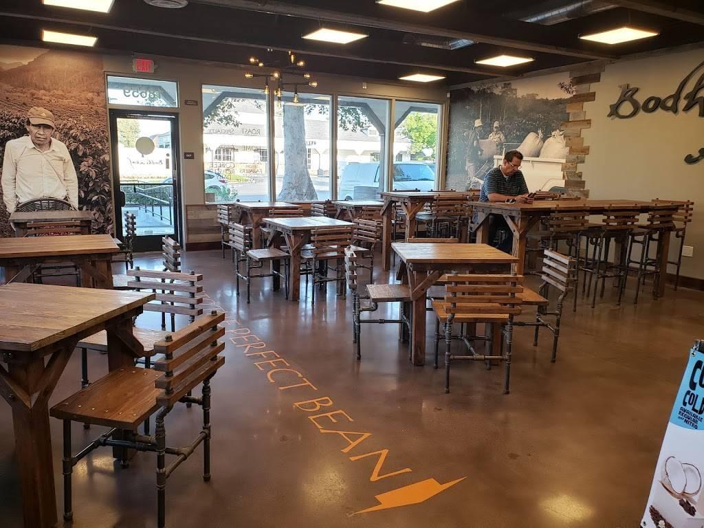 Bodhi Leaf Coffee Traders - cafe  | Photo 5 of 9 | Address: 18659 Yorba Linda Blvd, Yorba Linda, CA 92886, USA | Phone: (714) 785-2986