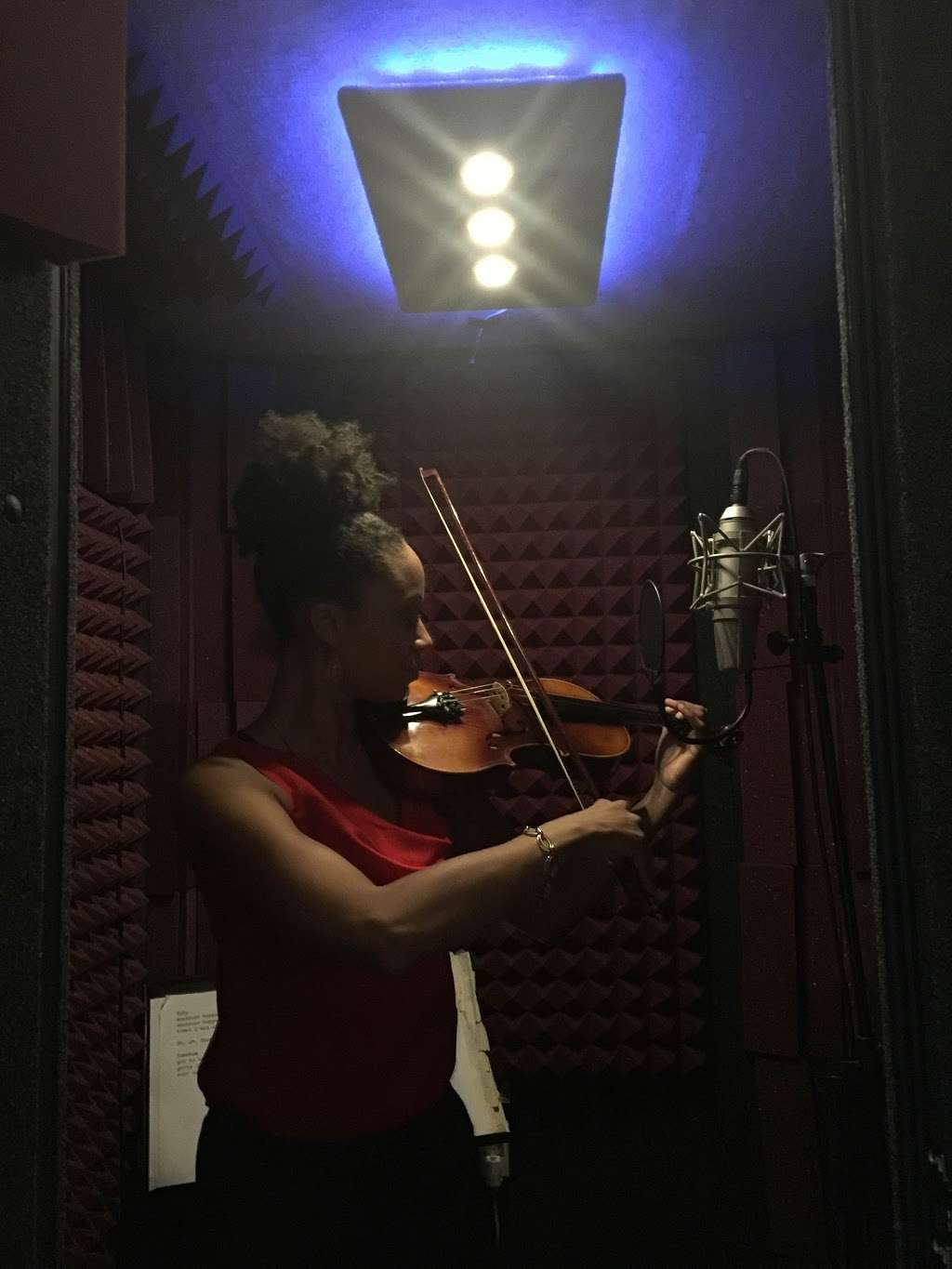 Recording Studio/Vocal Coaching - Fadedjean Productions - electronics store  | Photo 6 of 6 | Address: 1119 64th St, Brooklyn, NY 11219, USA | Phone: (347) 384-7562