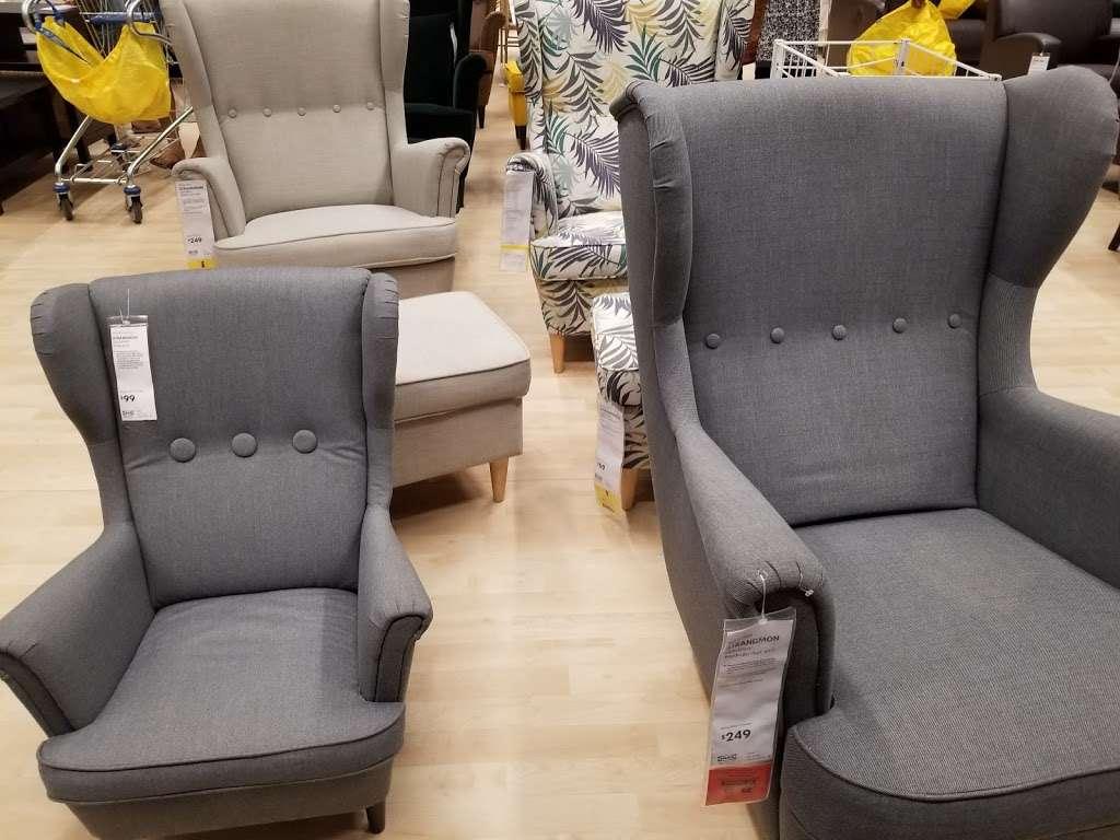 IKEA Elizabeth Restaurant - furniture store  | Photo 5 of 10 | Address: 1000 Ikea Dr, Elizabeth, NJ 07201, USA | Phone: (888) 888-4532