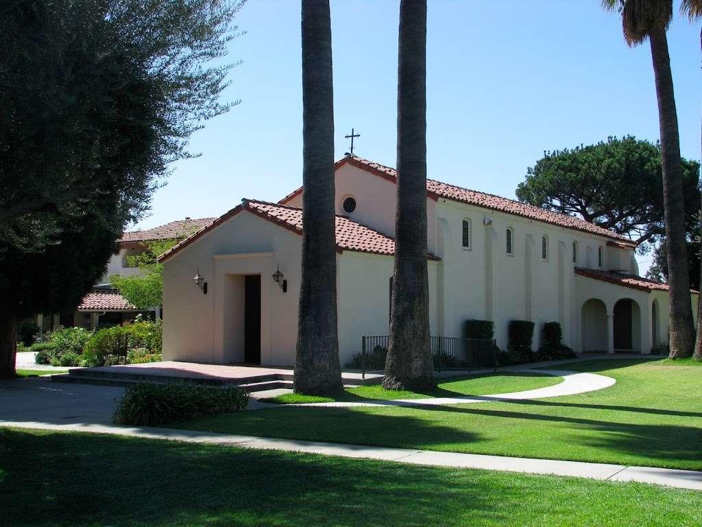 Episcopal Church of the Transfiguration - church  | Photo 1 of 1 | Address: 1881 S 1st Ave, Arcadia, CA 91006, USA | Phone: (626) 445-3340