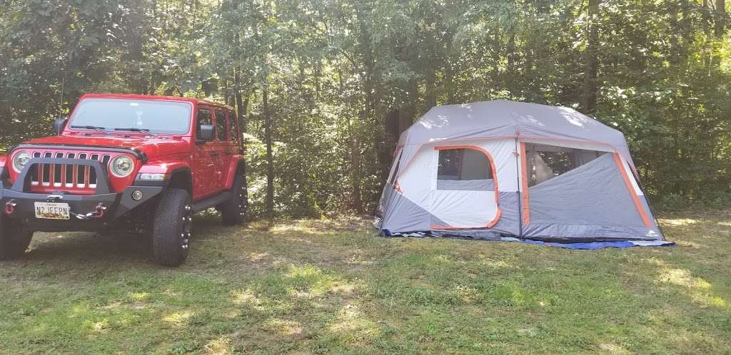 Zebulons Grotto - lodging  | Photo 9 of 9 | Address: Unnamed Road, King William, VA 23086, USA | Phone: (804) 240-7823