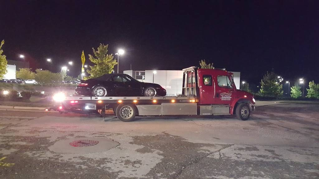 Friendly Auto Service Tech Roadside Assistance - car repair  | Photo 5 of 8 | Address: 1218 Pierce Rd, Madison, TN 37115, USA | Phone: (615) 294-6215