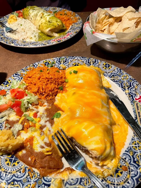 Jose Peppers Mexican Restaurant - restaurant    Photo 4 of 7   Address: 13770 S Black Bob Rd, Olathe, KS 66062, USA   Phone: (913) 393-0444