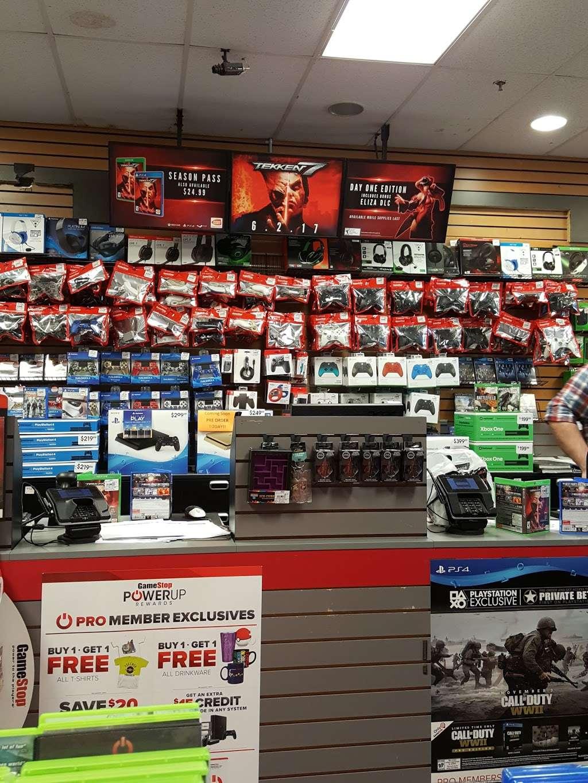 GameStop - electronics store  | Photo 4 of 5 | Address: 2626 Chapel Lake Dr, Gambrills, MD 21054, USA | Phone: (410) 451-5829