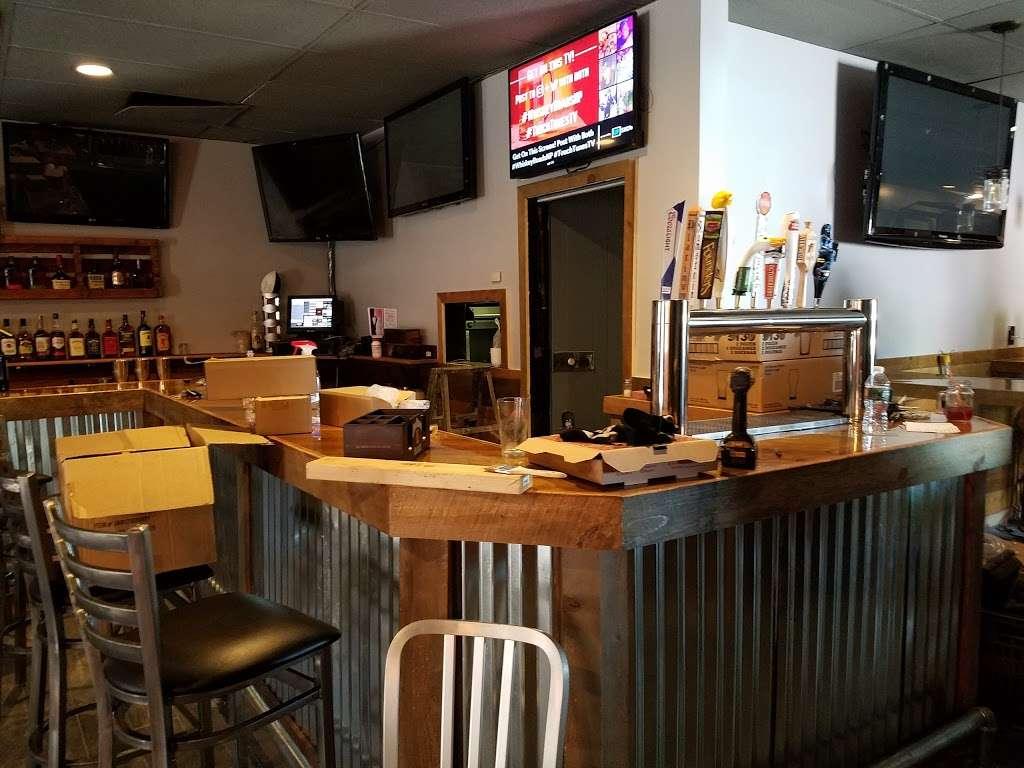 Whiskey Roads - restaurant    Photo 6 of 10   Address: 152 Washington Ave, Little Ferry, NJ 07643, USA   Phone: (201) 870-6475