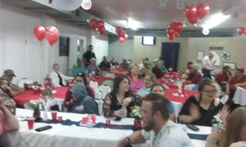Faith Bible Church - church    Photo 3 of 4   Address: 4920 W Easton St, Tulsa, OK 74127, USA   Phone: (918) 599-8275