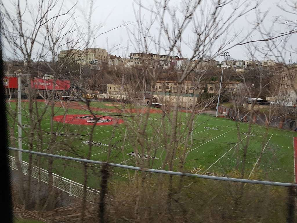 Weehawken Stadium - park  | Photo 5 of 10 | Address: Weehawken, NJ 07086, USA