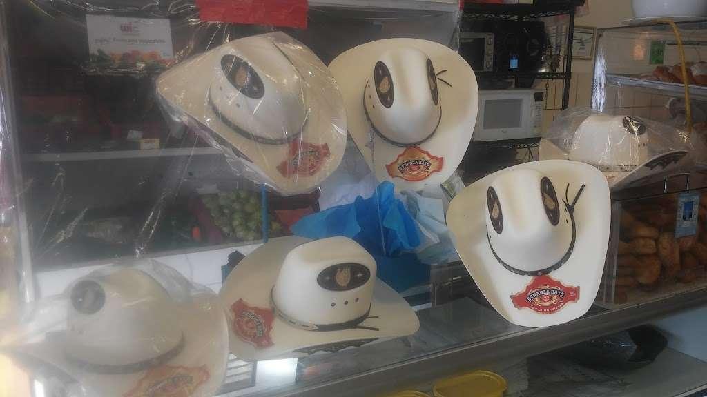 El Guerrero Carniceria - store  | Photo 2 of 5 | Address: 11416 Vermont Ave, Los Angeles, CA 90044, USA | Phone: (323) 242-9343