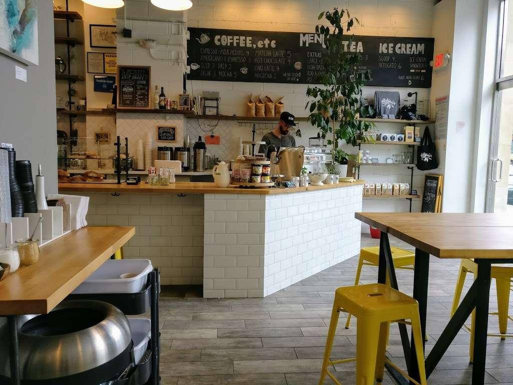 Astoria Coffee - cafe  | Photo 1 of 10 | Address: 30-04 30th St, Astoria, NY 11102, USA | Phone: (347) 619-3915