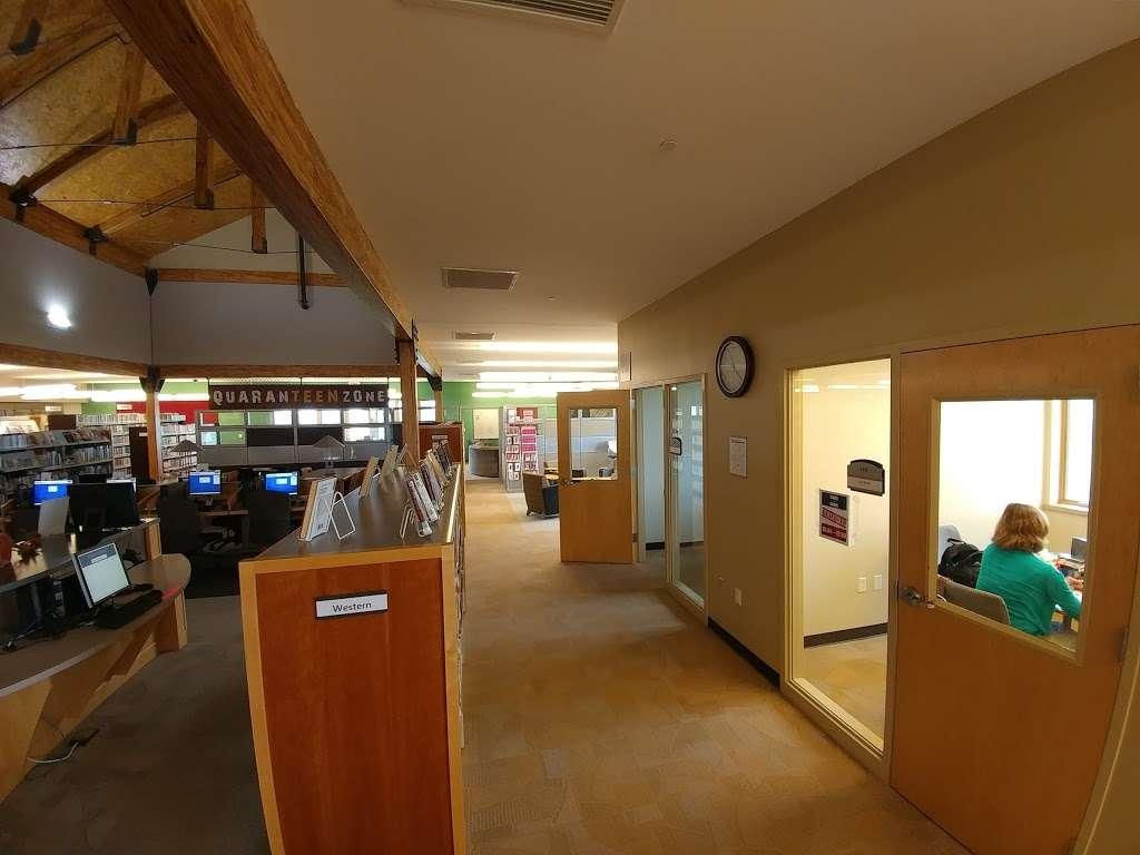 Basehor Community Library - library  | Photo 9 of 10 | Address: 1400 158th St, Basehor, KS 66007, USA | Phone: (913) 724-2828