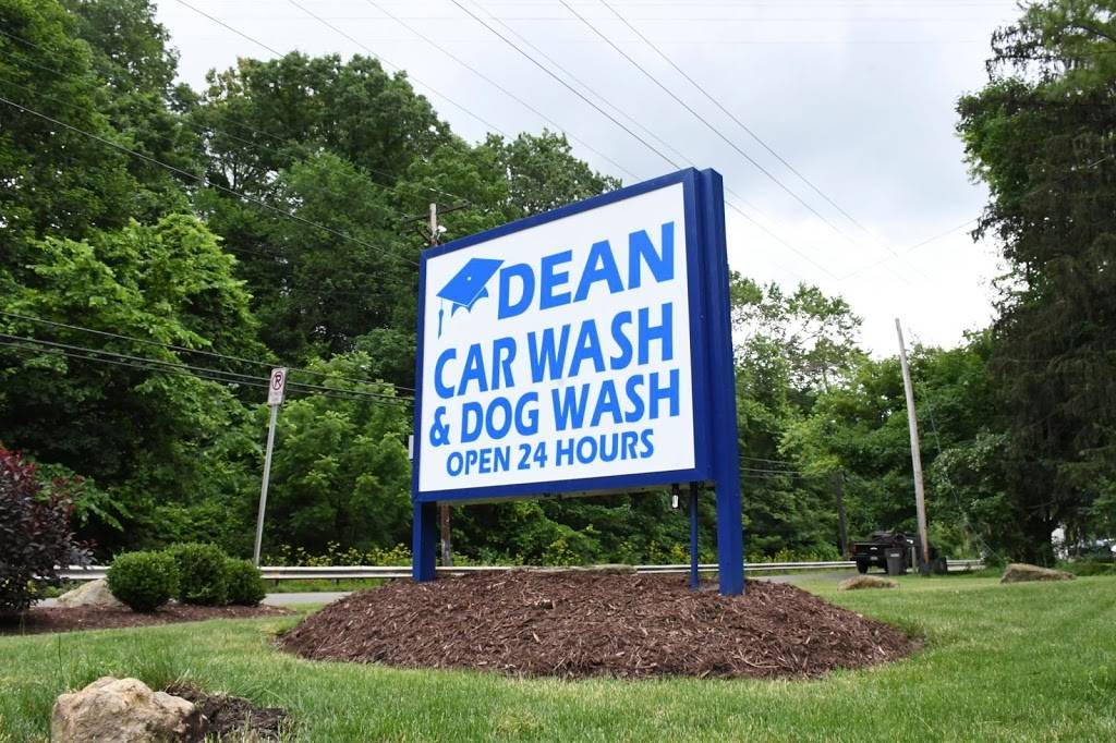 DEAN CAR WASH and Dog Wash - car wash  | Photo 3 of 10 | Address: 1741 Painters Run Rd, Pittsburgh, PA 15241, USA | Phone: (412) 427-3811