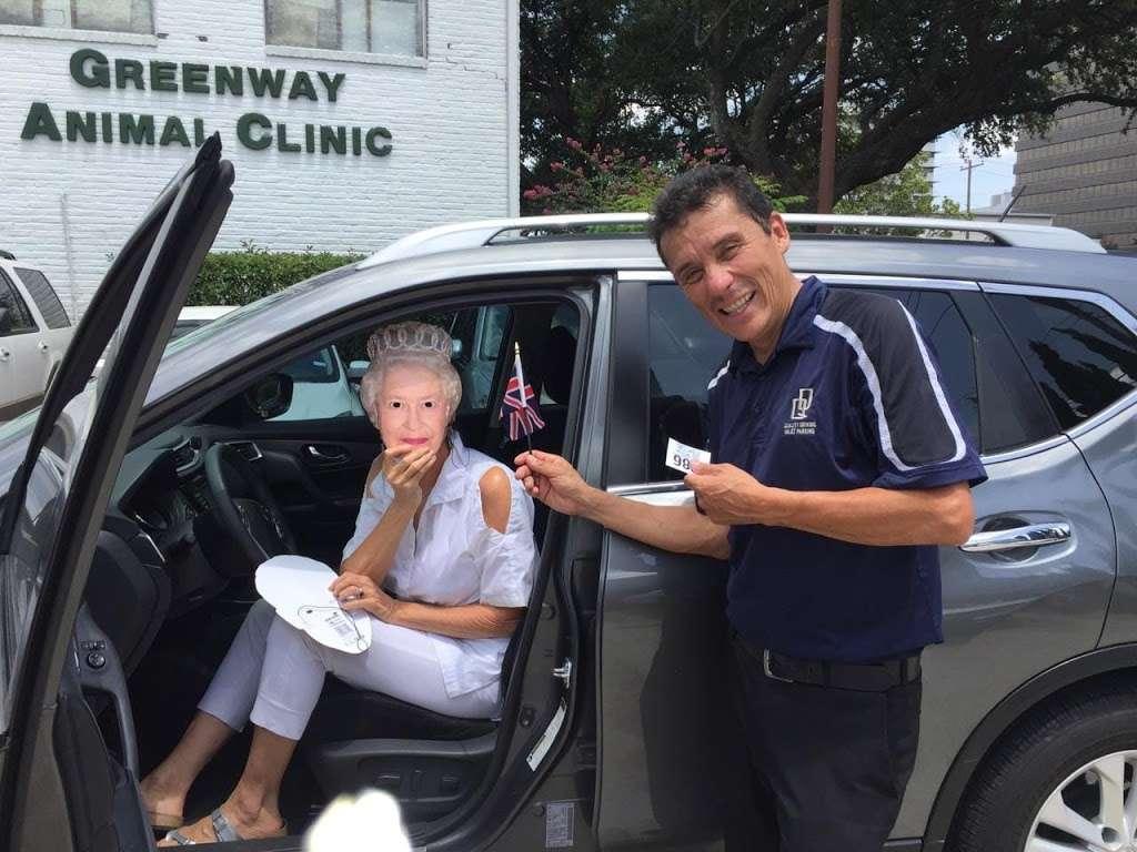 Quality Driving Valet Parking - parking  | Photo 9 of 10 | Address: 2505 Washington Ave #331, Houston, TX 77007, USA | Phone: (832) 868-6721