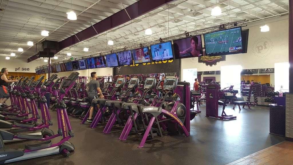 Planet Fitness 6960 Barker Cypress Rd Houston Tx 77084 Usa