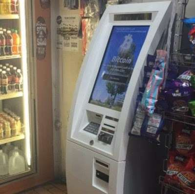 CoinBTM - Bitcoin ATM - atm    Photo 5 of 6   Address: 1563 Flatbush Ave, Brooklyn, NY 11210, USA   Phone: (917) 789-5251