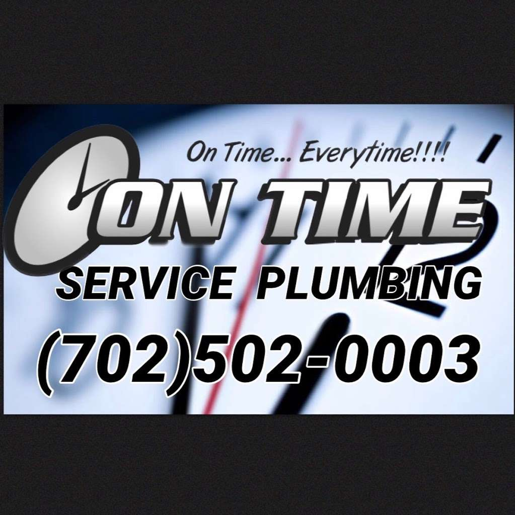 Aaaa On Time - plumber  | Photo 5 of 9 | Address: 6069 S Fort Apache Rd #100, Las Vegas, NV 89148, USA | Phone: (702) 502-0003