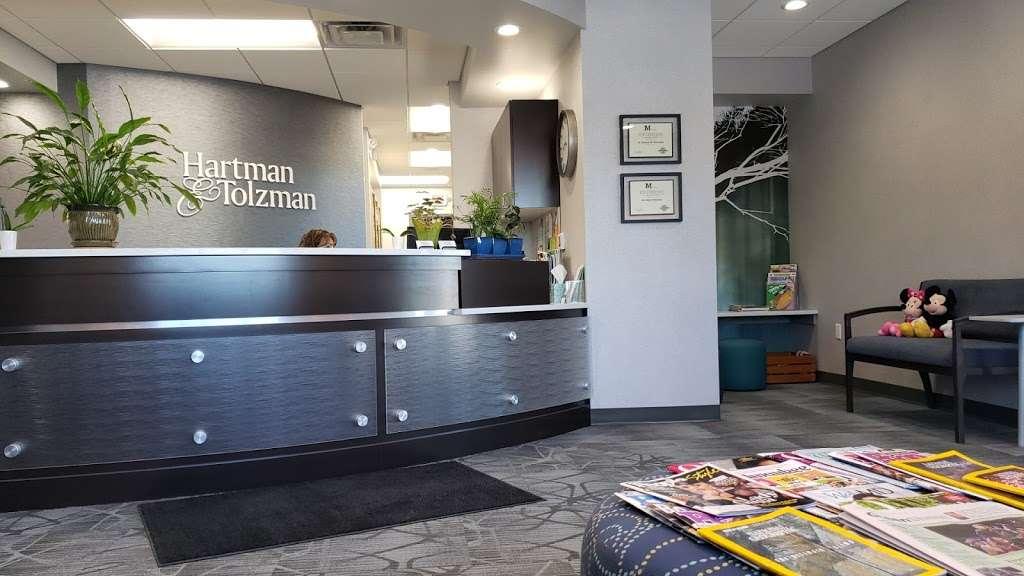 Kristen M. Hartman & Kristi M. Tolzman DDS - dentist  | Photo 2 of 5 | Address: 280 E Centennial Dr, Oak Creek, WI 53154, USA | Phone: (414) 483-1820