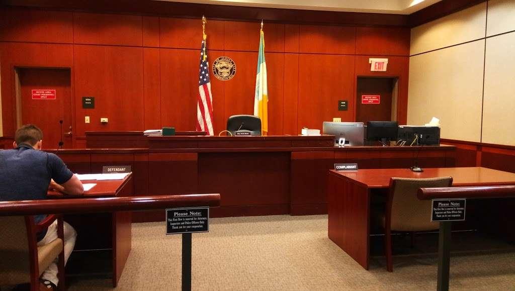 Jersey City Municipal Court - courthouse  | Photo 1 of 10 | Address: 365 Summit Ave, Jersey City, NJ 07306, USA | Phone: (201) 209-6700