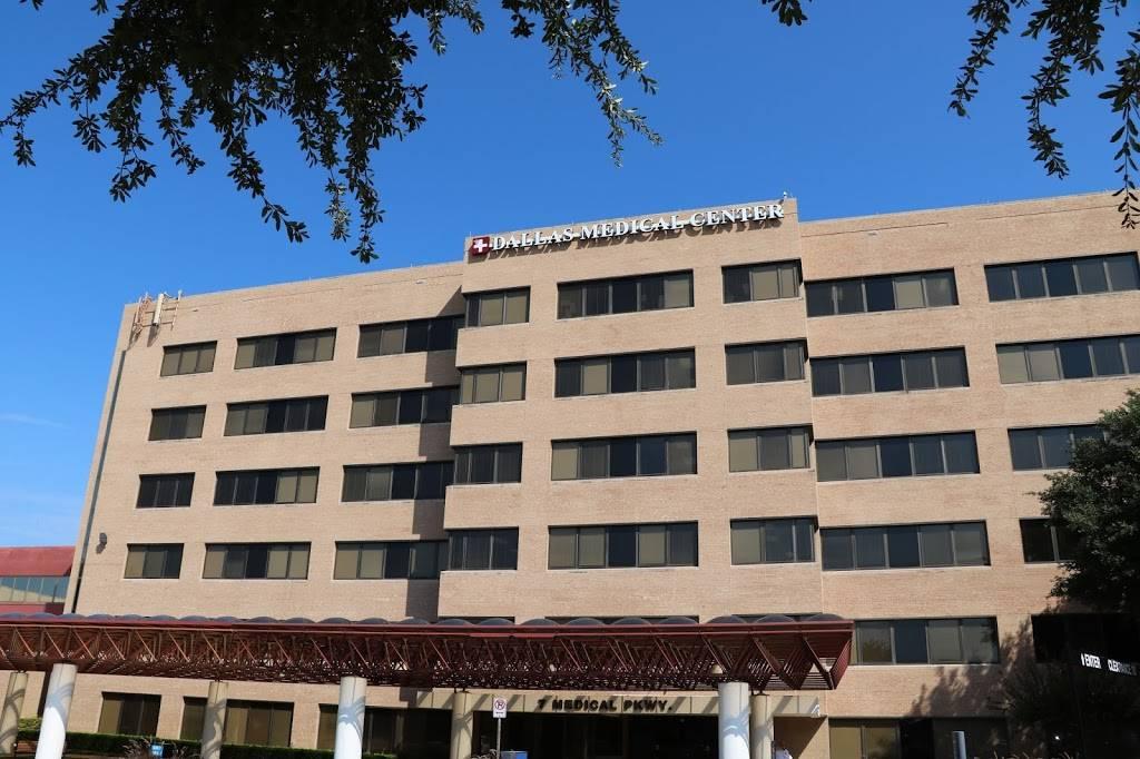 Dallas Medical Center - hospital  | Photo 1 of 10 | Address: 7 Medical Pkwy, Farmers Branch, TX 75234, USA | Phone: (972) 888-7000