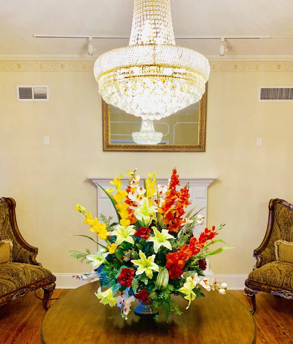 Chatman Harris Funeral Home - funeral home  | Photo 7 of 10 | Address: 4210 Belair Rd, Baltimore, MD 21206, USA | Phone: (410) 488-5947