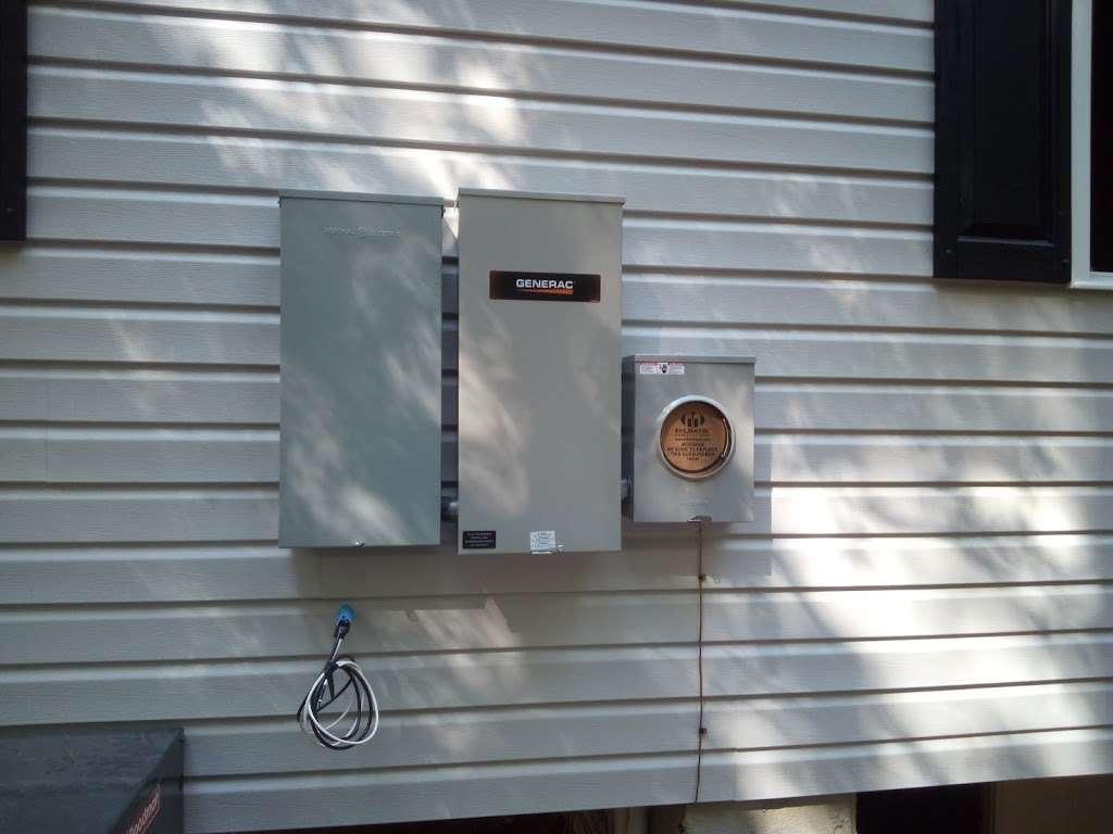 Clark Electric - electrician  | Photo 8 of 10 | Address: 1504 Riverside Rd, Lancaster, SC 29720, USA | Phone: (803) 246-9675