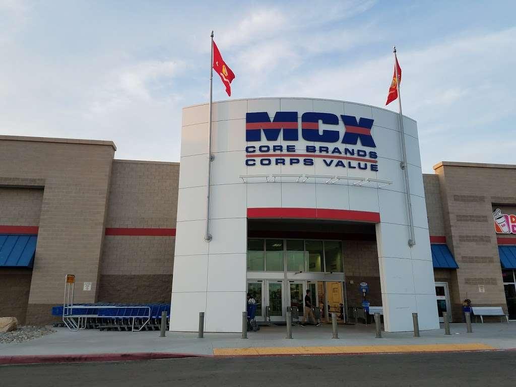Marine Corps exchange MCX - store  | Photo 3 of 10 | Address: 21-069 USMC Camp Pendleton, Oceanside, CA 92058, USA | Phone: (760) 763-6979