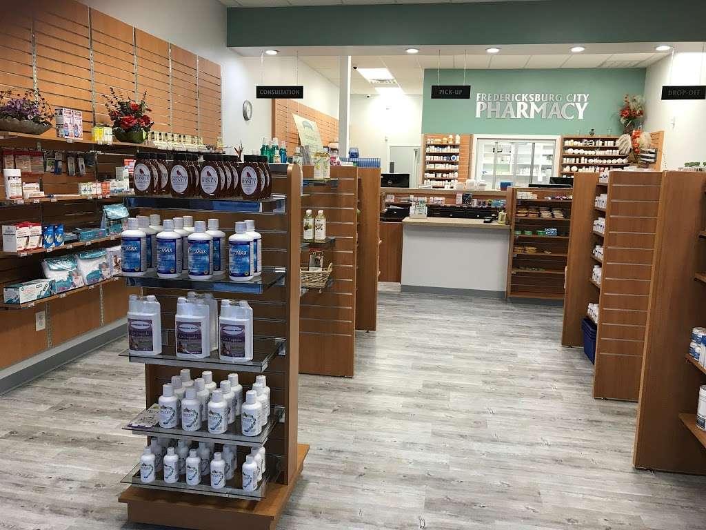 Fredericksburg City Pharmacy - pharmacy  | Photo 1 of 10 | Address: 2567 Cowan Blvd, Fredericksburg, VA 22401, USA | Phone: (540) 479-1405