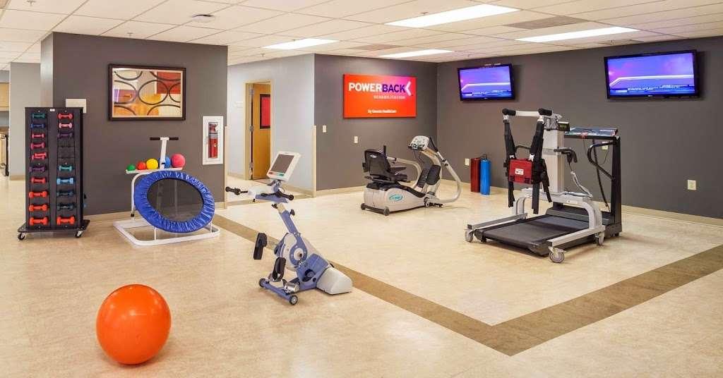 PowerBack Rehabilitation, Davisville Road - health  | Photo 2 of 10 | Address: 3485 Davisville Rd, Hatboro, PA 19040, USA | Phone: (215) 830-0400