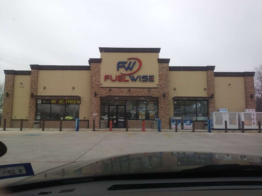 Fuel Wise - Gas station | 5752 Bailey Rd, Pearland, TX 77584, USA