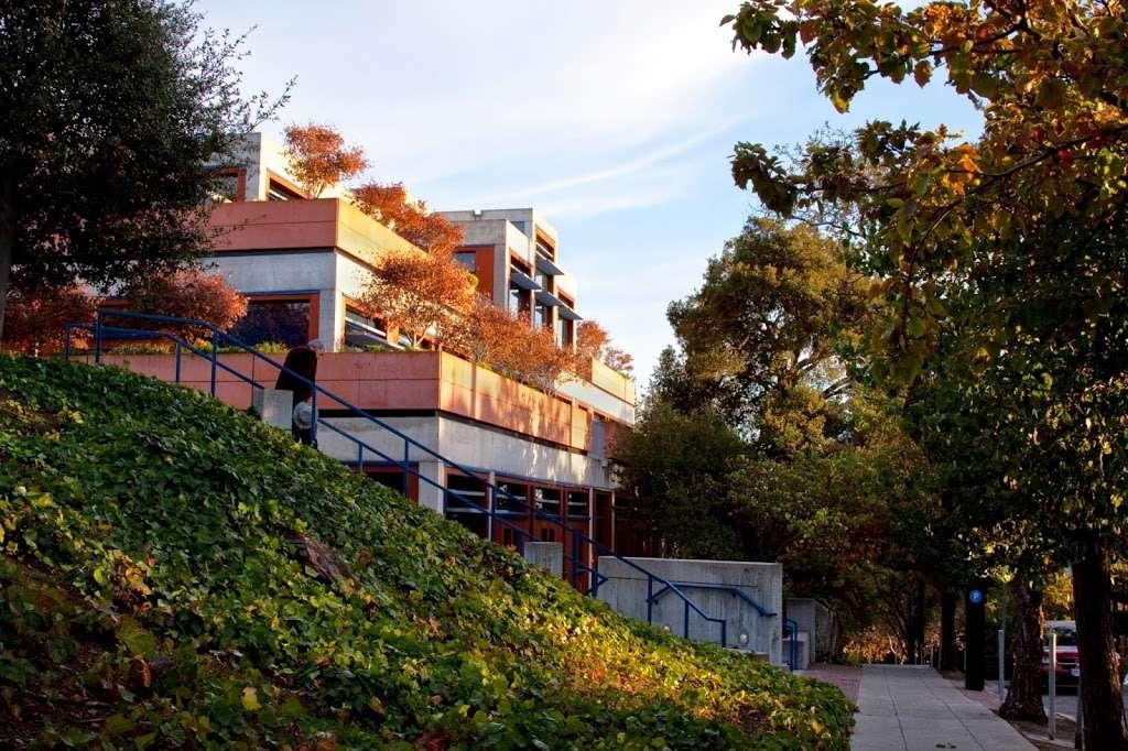 Graduate Theological Union - library  | Photo 2 of 5 | Address: 2400 Ridge Rd, Berkeley, CA 94709, USA | Phone: (510) 649-2400