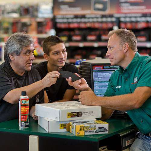 OReilly Auto Parts - electronics store    Photo 3 of 10   Address: 138 W Nuevo Rd, Perris, CA 92571, USA   Phone: (951) 657-1488