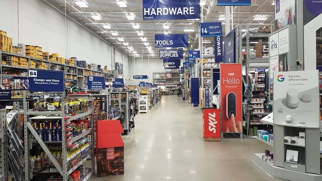 Lowes Home Improvement - hardware store  | Photo 5 of 10 | Address: 3391 Daniels Rd, Winter Garden, FL 34787, USA | Phone: (407) 905-3900