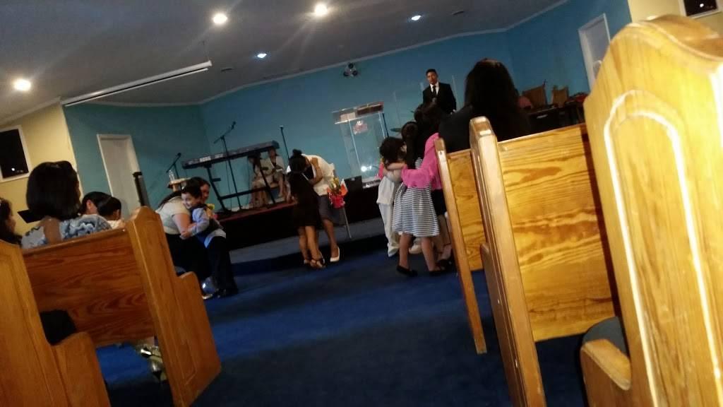 Hope Christian Center - church    Photo 4 of 8   Address: 2044 Chapel Ave, Chesapeake, VA 23323, USA   Phone: (757) 264-2145