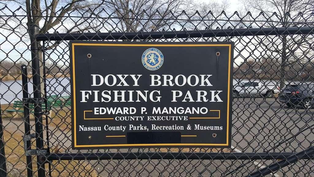 Doxy Brook Fishing Park - park    Photo 5 of 5   Address: Branch Blvd, Valley Stream, NY 11581, USA