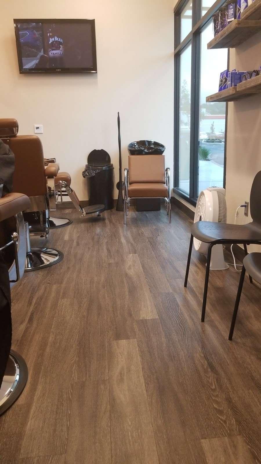 Jovance Salon & Barbering, 15 Pinole Valley Rd, Pinole, CA 15 ...