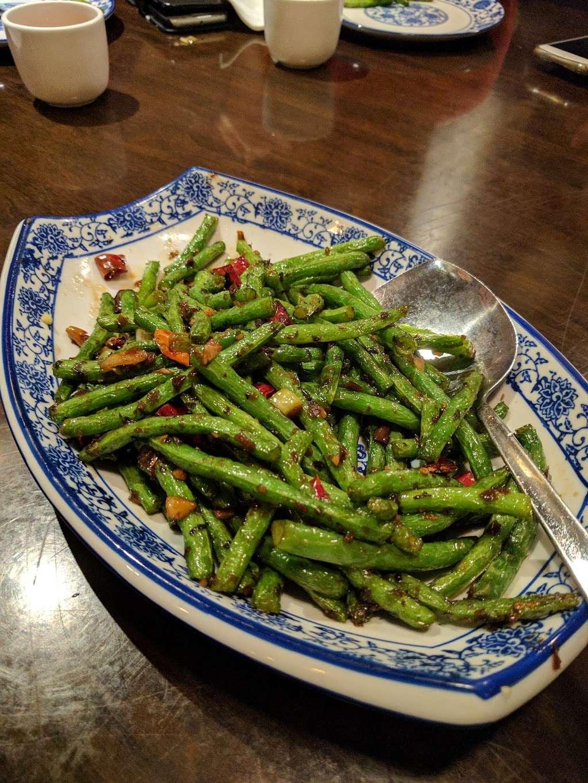 China Xiang - restaurant  | Photo 9 of 10 | Address: 360 W 42nd St, New York, NY 10036, USA | Phone: (212) 967-6088