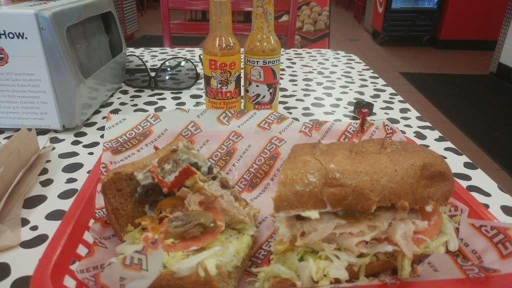 Firehouse Subs - meal delivery  | Photo 10 of 10 | Address: 103 Commerce Way c1, Woburn, MA 01801, USA | Phone: (781) 938-7827