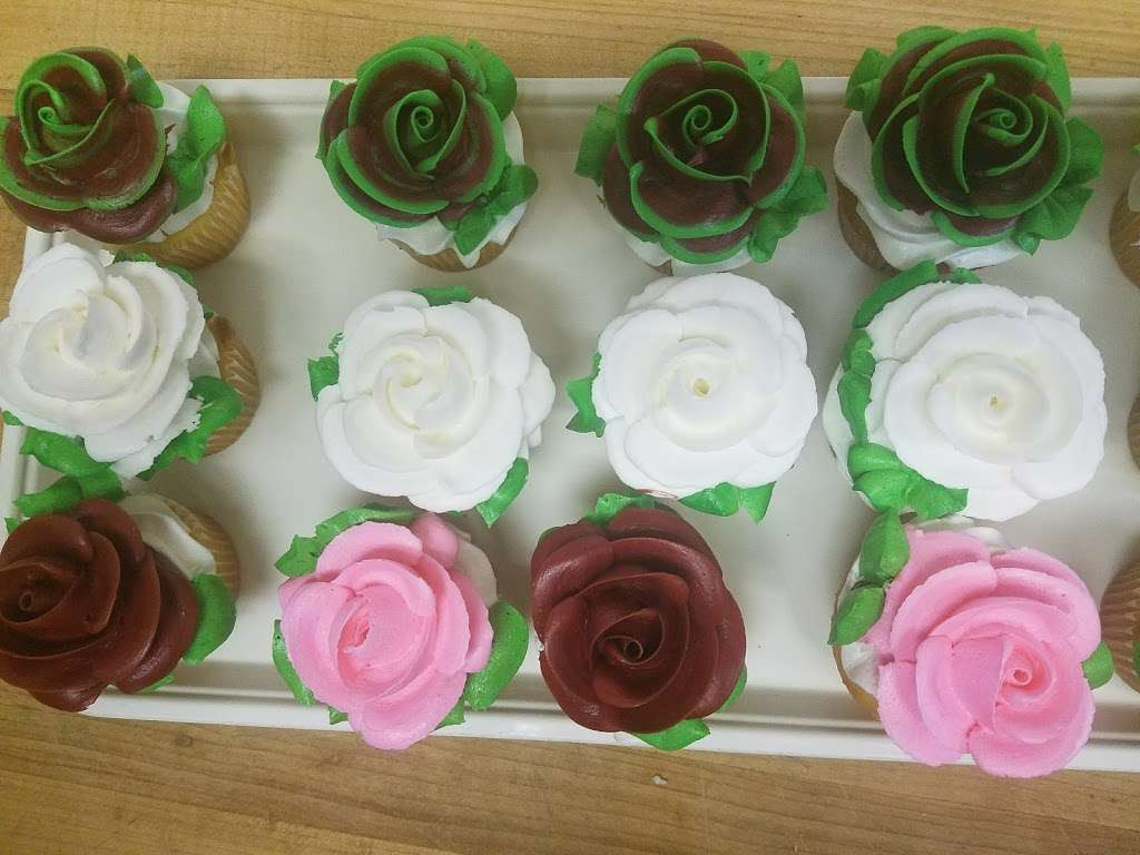 Waretown Bakery - bakery    Photo 10 of 10   Address: 586 U.S. 9, Waretown, NJ 08758, USA   Phone: (609) 971-9345