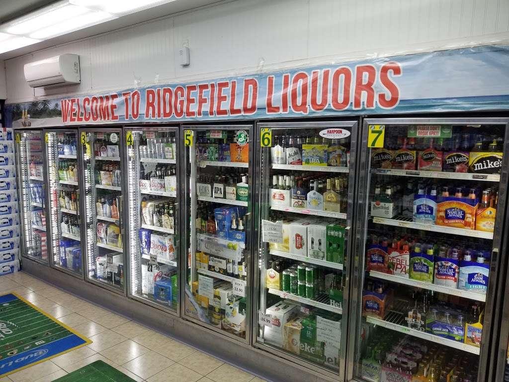Ridgefield Liquors - store  | Photo 7 of 10 | Address: 520 Shaler Blvd, Ridgefield, NJ 07657, USA | Phone: (201) 943-8123