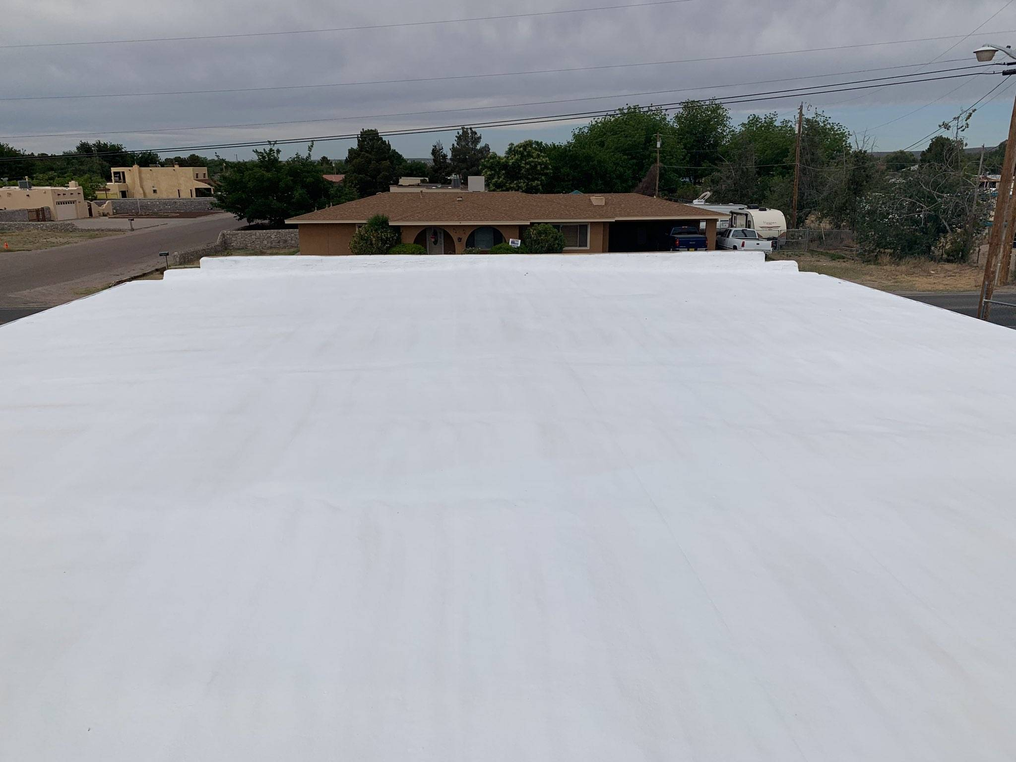 Patriot Construction & Consulting LLC - roofing contractor  | Photo 2 of 4 | Address: 4960 S Gilbert Rd Suite 284, Chandler, AZ 85249, United States | Phone: (602) 641-9501