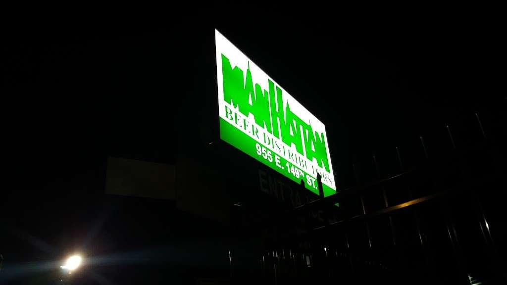 F & J Masters Sales Corporation - store  | Photo 10 of 10 | Address: 940 E 149th St, Bronx, NY 10455, USA | Phone: (718) 292-6464