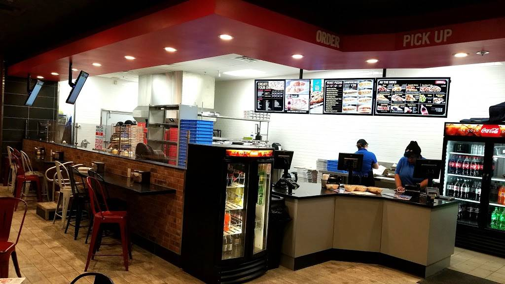 Dominos Pizza - meal delivery  | Photo 3 of 9 | Address: 317 E 104th Ave, Anchorage, AK 99515, USA | Phone: (907) 345-3030