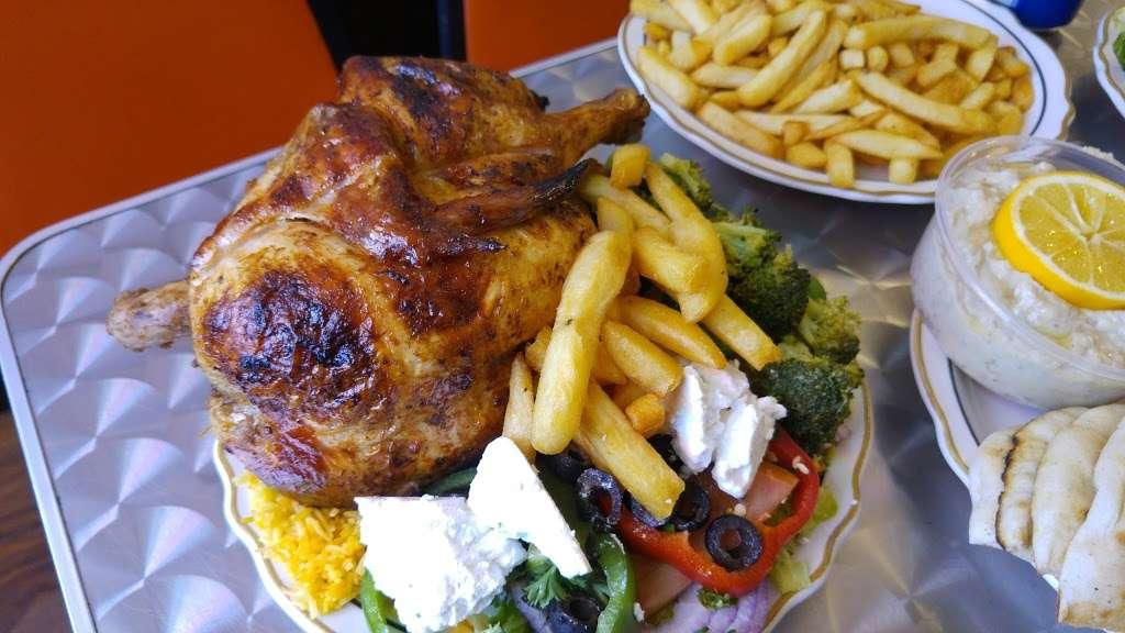 Sahara Grill & Pita - restaurant  | Photo 6 of 10 | Address: 3812 Bergen Turnpike, Union City, NJ 07087, USA | Phone: (201) 392-0300