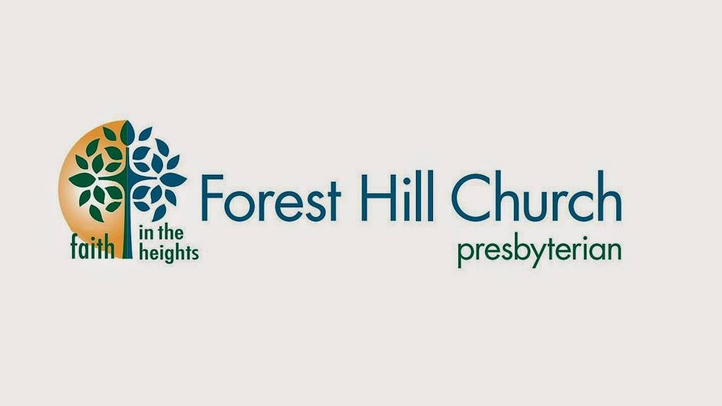 Forest Hill Church Presbyterian - church  | Photo 6 of 8 | Address: 3031 Monticello Blvd, Cleveland Heights, OH 44118, USA | Phone: (216) 321-2660