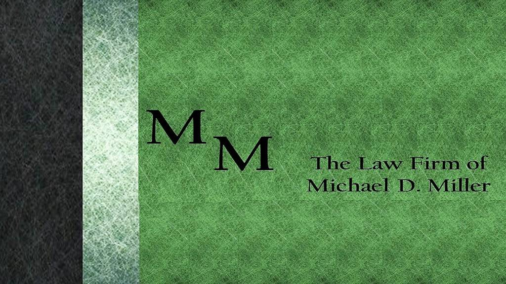 The Law Firm of Michael D. Miller, LLC - lawyer  | Photo 1 of 7 | Address: 5231 S Quebec St, Greenwood Village, CO 80111, USA | Phone: (720) 984-5367