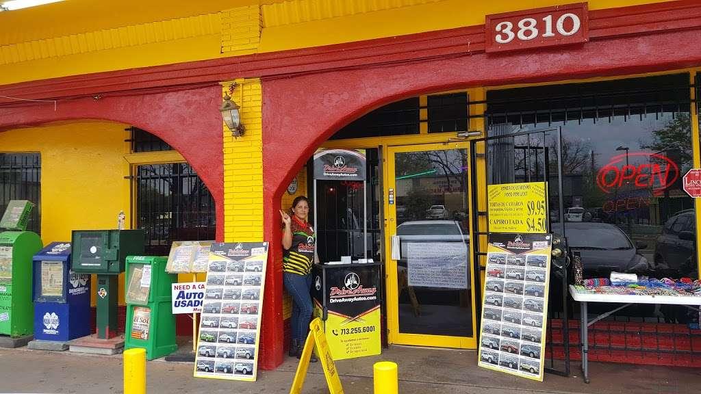 Gorditas Aguascalientes - restaurant  | Photo 3 of 10 | Address: 3810 Irvington Blvd, Houston, TX 77009, USA | Phone: (713) 697-7888
