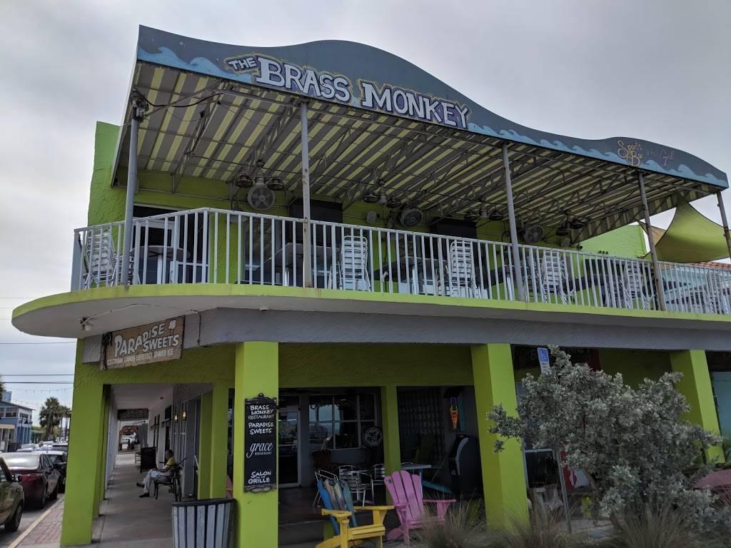 Paradise Sweets - cafe  | Photo 3 of 9 | Address: 4379 709 Gulf Way #100, St Pete Beach, FL 33706, USA | Phone: (727) 360-5830